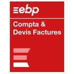 EBP Compta et Devis Factures Classic 2018 + Services VIP, pas cher !