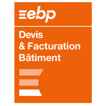 EBP Devis et Facturation Bâtiment 2018, pas cher !