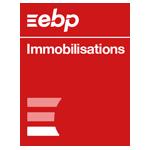 EBP Immobilisations Classic 2018, pas cher !