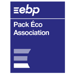 EBP Pack Eco Association 2018, pas cher !
